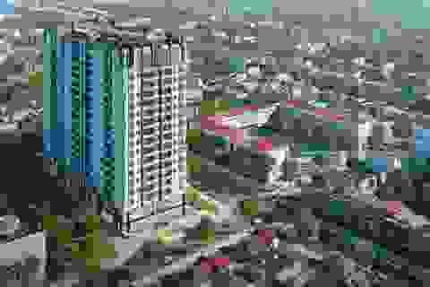"""One 18 – Hàng """"hiếm"""" của bất động sản Hà Nội"""