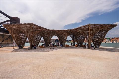 6 công trình của thiết kế Việt được tôn vinh tại Festival kiến trúc thế giới