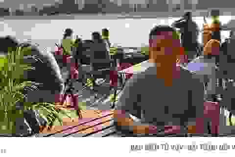 Điểm hẹn cho những người yêu thích món ăn Việt tại Moscow