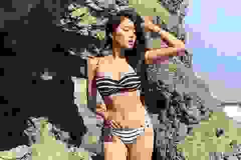 """Hot girl mới toanh của """"Hội con nhà giàu Việt Nam"""": Sang chảnh, sexy"""