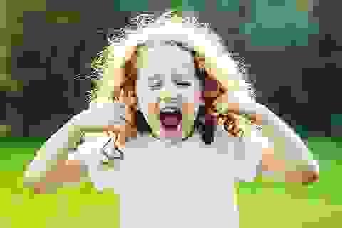 9 sai lầm nuôi dạy con bố mẹ cần tránh