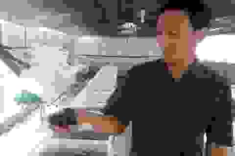 """Ninh Bình: Thầy giáo dạy toán kiếm chục triệu mỗi tháng từ nghề… """"tay trái"""""""