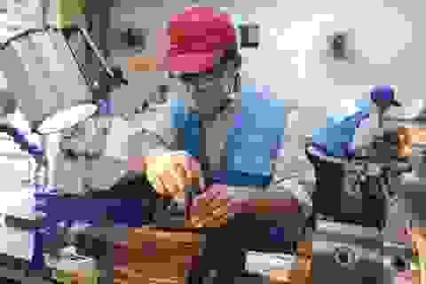 Đánh giá kỹ năng nghề quốc gia theo chuẩn Nhật Bản