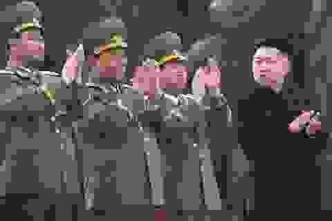 Lý do Triều Tiên thay một loạt tướng trước hội nghị thượng đỉnh với Mỹ