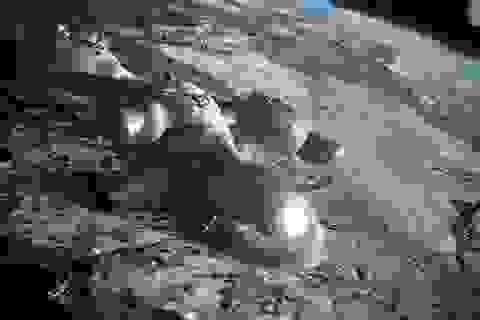 Các ngành công nghiệp nặng sẽ được dời lên Mặt trăng trong tương lai gần?