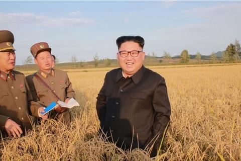 """Kinh tế Triều Tiên """"thay da đổi thịt"""" dưới thời ông Kim Jong-un"""