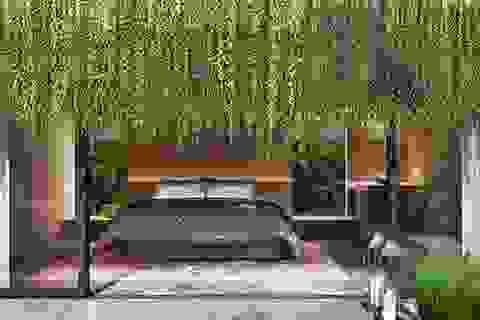 Biệt thự nghỉ dưỡng theo kiến trúc mới được lòng nhà đầu tư
