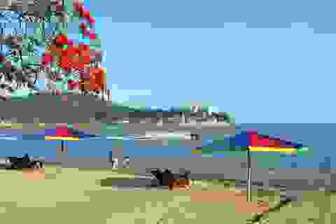Đồ Sơn được xác định là Trung tâm đô thị, du lịch của Hải Phòng