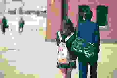 """Rộ mốt """"trường học hẹn hò"""" dành cho trai ế tại Trung Quốc"""