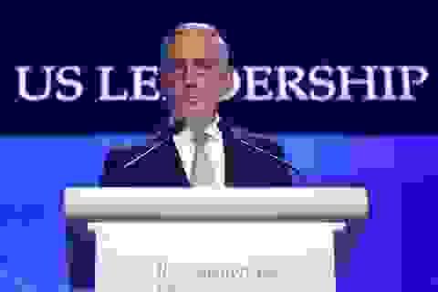 """Trung Quốc bị """"cô lập"""" trong tâm bão chỉ trích tại Đối thoại Shangri-La"""