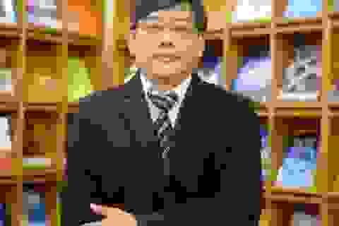 Trường ĐH Quốc tế (ĐH Quốc gia TPHCM) có hiệu trưởng mới