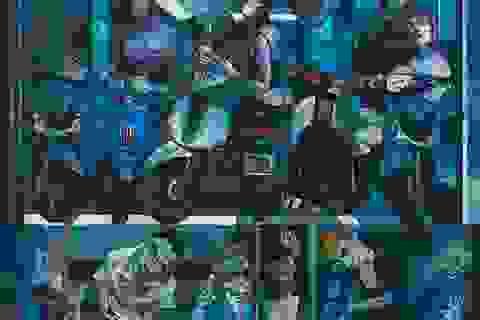 """Giới thiệu tác phẩm của 10 nghệ sĩ trẻ tại Triển lãm """"Tỏa 2"""""""
