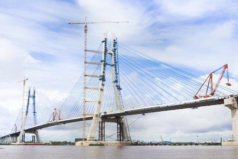 Bộ Giao thông yêu cầu nhanh chóng khắc phục sự cố hãn hữu ở cầu Vàm Cống