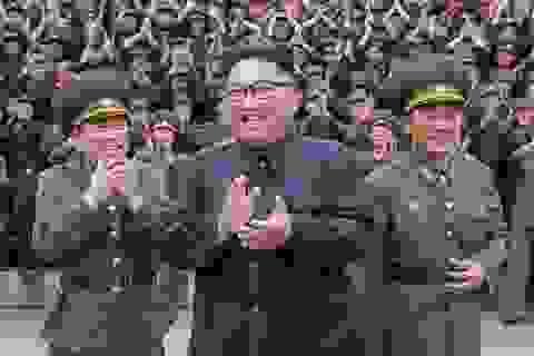 """Phía sau quyết định """"thay máu"""" quân đội của ông Kim Jong-un"""