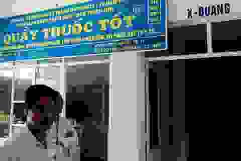 Cục Quản lý Dược thúc đẩy ứng dụng công nghệ thông tin tại nhà thuốc