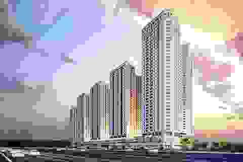 Làn gió mới của bất động sản phía Đông Bắc Hà Nội