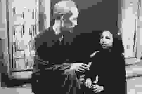 Anh hùng lao động Trần Thị Thanh - Tuổi nhỏ chí lớn