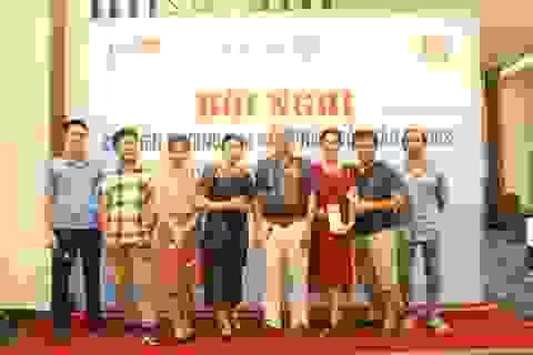 Điểm bán thiết bị vệ sinh uy tín tại Thanh Hoá