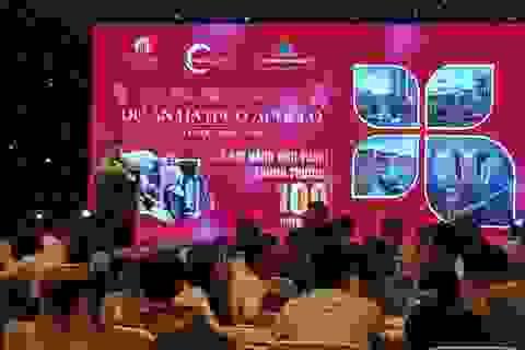 Hateco Apollo tri ân khách hàng với quà tặng khủng lên tới 100 triệu đồng
