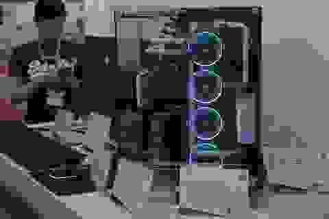 Các thương hiệu Đài Loan trình diễn loạt sản phẩm tại Việt Nam
