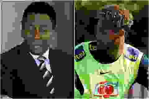 """""""Vua bóng đá"""" Pele dự đoán World Cup 2018, người Brazil… mừng rỡ"""