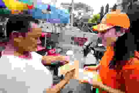Chưa khai trương ở Myanmar, Mytel đã thu hút sự chú ý lớn