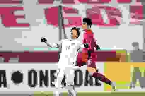 Nhìn lại loạt luân lưu lịch sử đưa U23 Việt Nam vào chung kết
