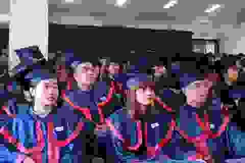 Đà Nẵng: Hơn 30 % sinh viên sư phạm tốt nghiệp loại Giỏi, Xuất sắc