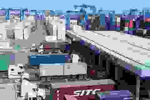 Phát ngán với hàng ngàn container phế liệu nhập khẩu vô chủ