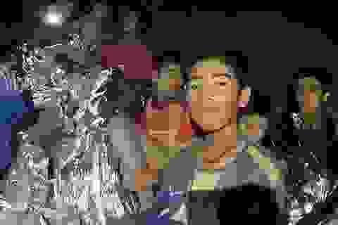 Câu chuyện truyền cảm hứng từ cuộc giải cứu các cầu thủ nhí Thái Lan