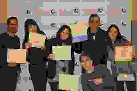 Học bổng hấp dẫn tại Salem State University, Massachusetts, Mỹ