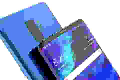 Samsung Galaxy S10 có tới 5 camera, ra mắt đầu tháng 2?