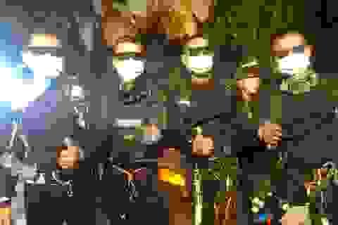 Tất cả các thợ lặn đã ra ngoài an toàn, chiến dịch giải cứu kết thúc thành công