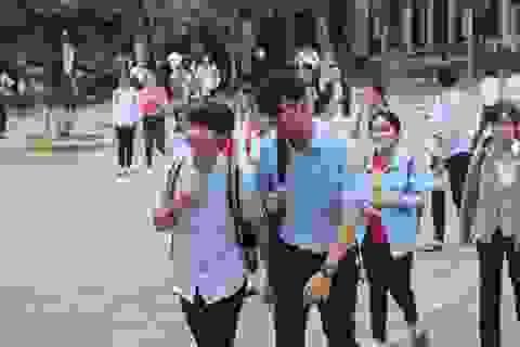 Gia Lai: Tỷ lệ đỗ tốt nghiệp THPT đạt 95,34%