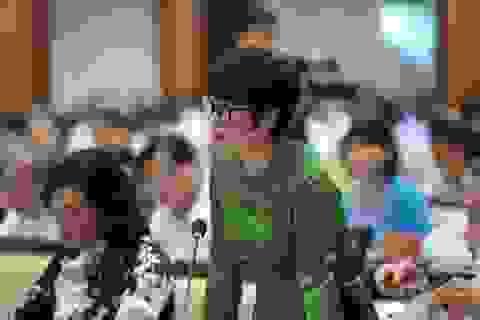 TPHCM: Thuê đất công giá rẻ mà vẫn khai báo lỗ hàng chục tỷ đồng