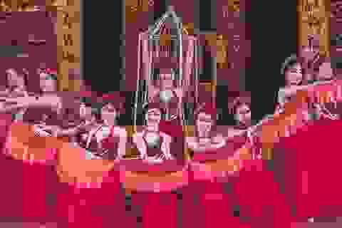 Sinh viên Việt ở ĐH APU tích cực quảng bá hình ảnh quê nhà tại Nhật Bản