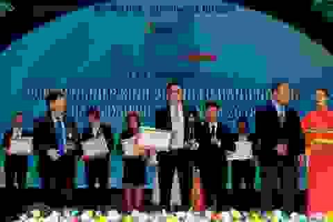 Giải thưởng Du lịch Việt Nam 2018, VietSense Travel lần đầu được vinh danh