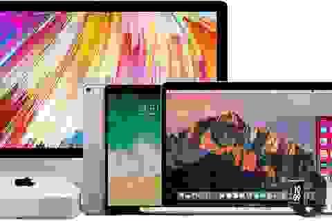 Apple sẽ ra mắt một loạt thiết bị mới vào tháng 9 tới đây