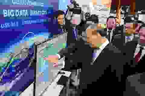 Hà Nội tổ chức Diễn đàn cấp cao và Triển lãm quốc tế về Công nghiệp 4.0