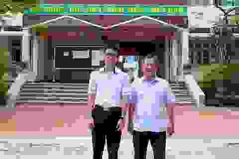 Thí sinh có điểm thi cao nhất tại tỉnh Phú Yên chia sẻ bí quyết học giỏi môn tiếng Anh