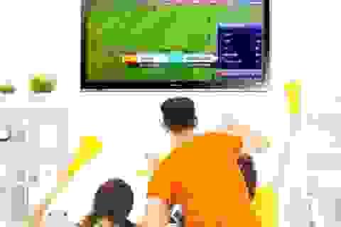 Đối phó với các bệnh mắt dễ gặp phải vì thức đêm xem bóng đá