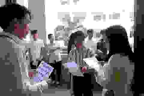 Đà Nẵng: Phổ điểm khá thấp, tỷ lệ tốt nghiệp THPT cao
