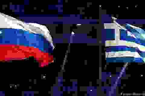 Hy Lạp cáo buộc Nga can thiệp nội bộ, trục xuất 2 nhà ngoại giao