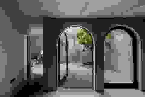 """Khám phá ngôi nhà được ví như """"Vườn địa đàng"""" của kiến trúc sư Nhật Bản"""