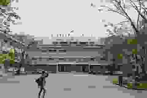 Điểm chuẩn vào trường ĐH Nông lâm TPHCM