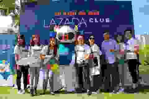 Lazada chính thức khởi động câu lạc bộ bán hàng