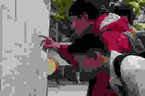Thứ trưởng Bộ Giáo dục: Có thể chấm thẩm tra lại bài thi ở Hà Giang