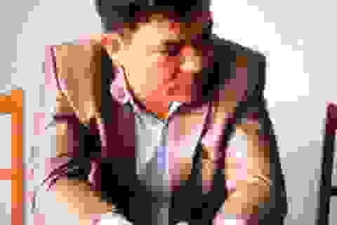 """Đại biểu HĐND đề nghị điều tra vụ chủ tịch xã """"ăn"""" tiền sổ đỏ của dân"""