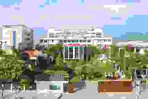ĐH Sư phạm Đà Nẵng cho phép SV đăng ký học chương trình thứ 2 sau học kỳ I