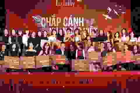 Edally đồng hành cùng chương trình Soul Rich Moman - vì sự giàu có và hạnh phúc của phụ nữ toàn cầu